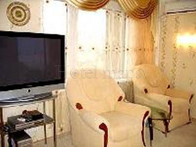 Украина, Запорожская обл., Гостиница Бердянск 2* Hotel Berdyansk.